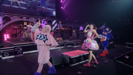 KiSS me PARADOX -LiVE is Smile Always~PiNK & BLACK~ in 日本武道館「いちごドーナツ」-