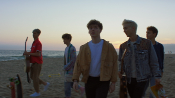 Why Don't We What Am I music review