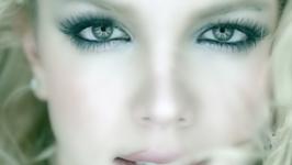 Stronger - Britney Spears Cover Art