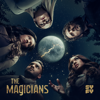 The Magicians - Fillory and Further  artwork
