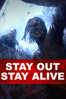 Dean Yurke - Stay Out Stay Alive  artwork