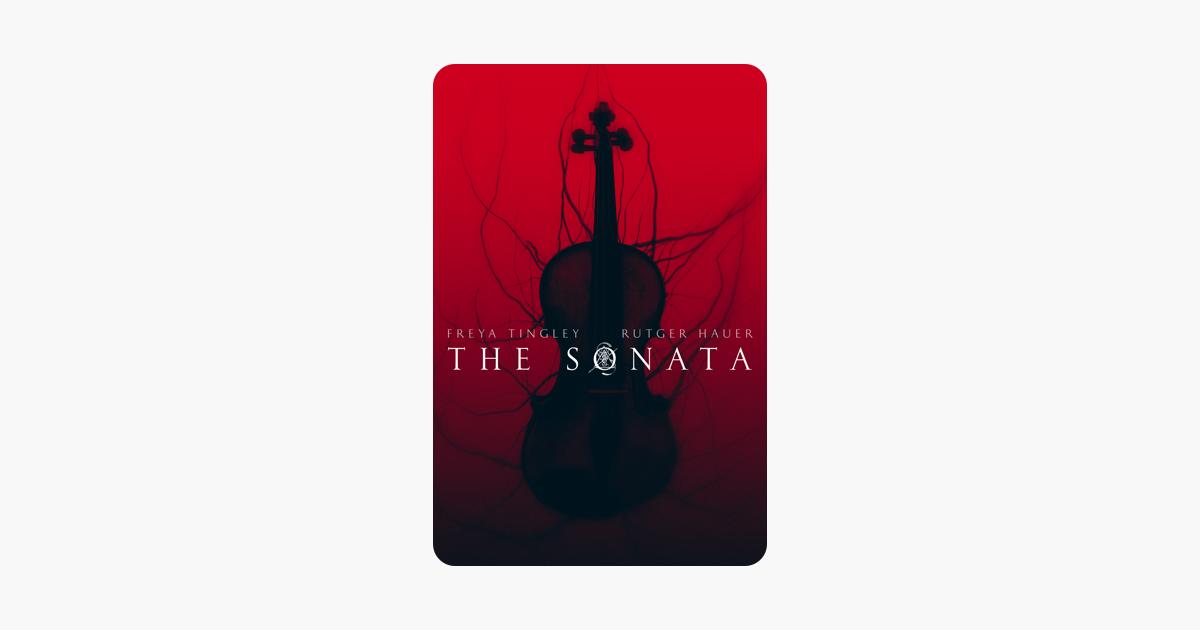 The Sonata On Itunes