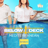 Below Deck Mediterranean - Something's Fishy  artwork