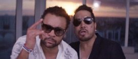 Belly Ring (From 'Belly Ring') Shaggy & Mika Singh Bollywood Music Video 2019 New Songs Albums Artists Singles Videos Musicians Remixes Image