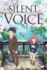 icone application Silent Voice