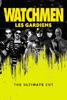 icone application Watchmen - Les Gardiens (Ultimate Cut)