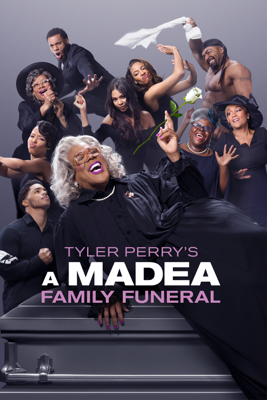 Tyler Perry's a Madea Family Funeral HD Download