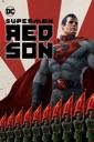 Affiche du film Superman: Red Son