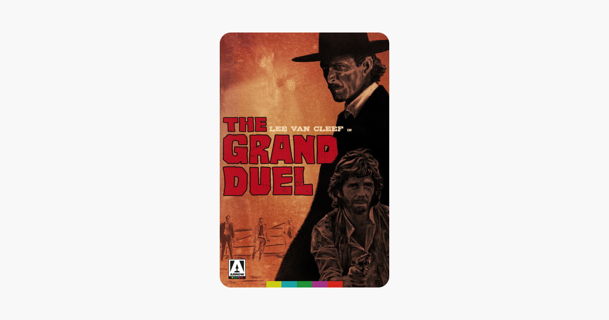 the grand duel 1972 english subtitles