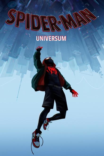 Spider-Man: Universum