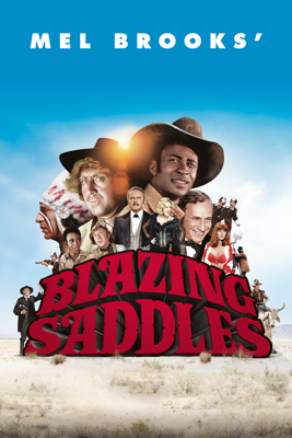 Blazing Saddles HD Download