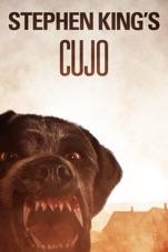 Capa do filme Cujo