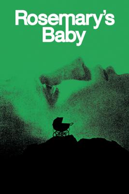 Roman Polanski - Rosemary's Baby illustration