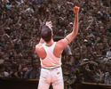 Hammer To Fall (Live at Live Aid, Wembley Stadium, 13th July 1985) - Queen Cover Art