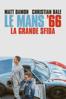 Le Mans'66 - La grande sfida - James Mangold