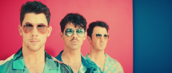 Jonas Brothers -  music video wiki, reviews