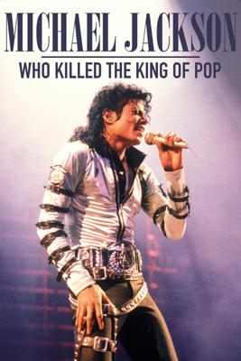 Brian Aabech - Michael Jackson: Who Killed the King of Pop bild