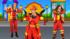 We're Firefighters - Bounce Patrol
