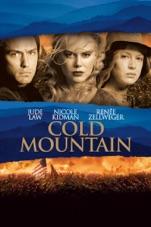 Capa do filme Cold Mountain