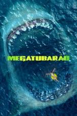 Capa do filme Megatubarão
