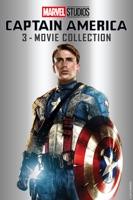 Captain America Trilogy (iTunes)