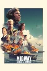 Capa do filme Midway: Batalha em Alto Mar
