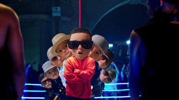 Daddy Yankee Que Tire Pa Lante music review