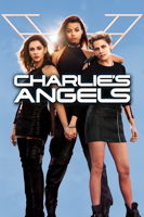 Elizabeth Banks - Charlie's Angels artwork