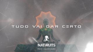 Tudo Vai Dar Certo (Lyric Video)