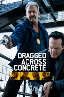 Dragged Across Concrete (iTunes)
