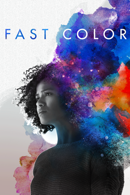 Fast Color HD Download