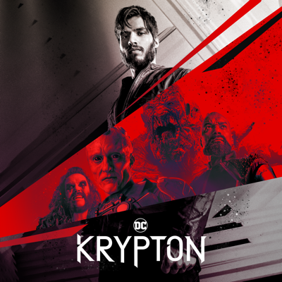 Krypton, Season 2 HD Download