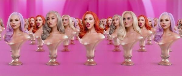 Little Mix -  music video wiki, reviews