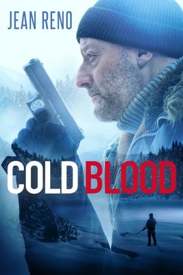Cold Blood - Frédéric Petitjean