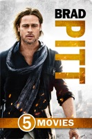 Brad Pitt 5-Movie Collection (iTunes)
