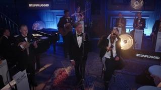 Der perfekte Moment... wird heut verpennt (MTV Unplugged)