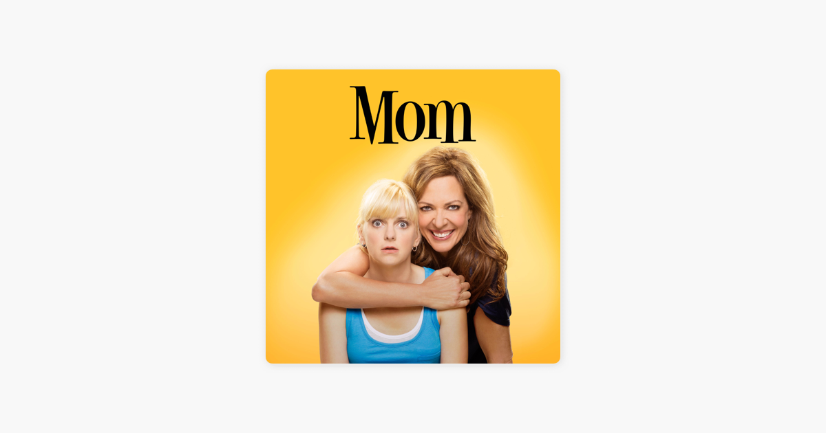 Mom Staffel 6