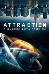 Attraction: A Guerra Está Próxima