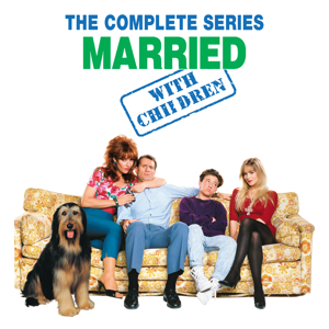 Married… With Children: The Complete Series