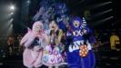 アシアトコンパス -LiVE is Smile Always~PiNK & BLACK~ in 日本武道館「いちごドーナツ」-