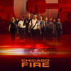 Chicago Fire - Off the Grid  artwork