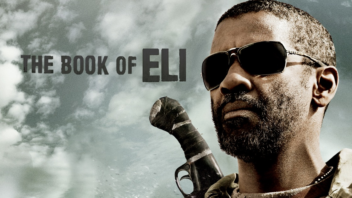 The Book of Eli on Apple TV