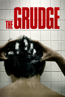 Nicolas Pesce - The Grudge artwork