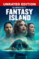 Jeff Wadlow - Fantasy Island (Unrated Edition) artwork