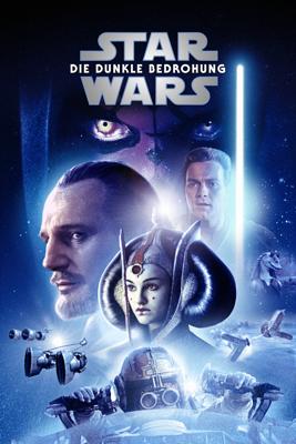 George Lucas - Star Wars: Die dunkle Bedrohung Grafik