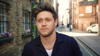 Niall Horan - Nice To Meet Ya artwork