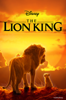 The Lion King (2019) download
