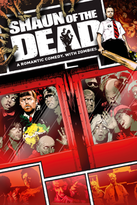 Shaun of the Dead - Edgar Wright