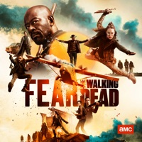 Fear the Walking Dead, Season 5 - Is Anybody Out There? Reviews