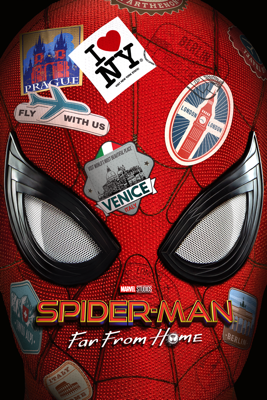 Spider-Man: Far from Home HD Download